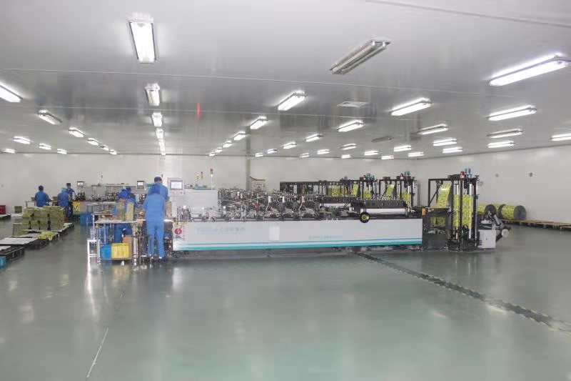 应用多的苏州复合包装膜生产厂商联系方式