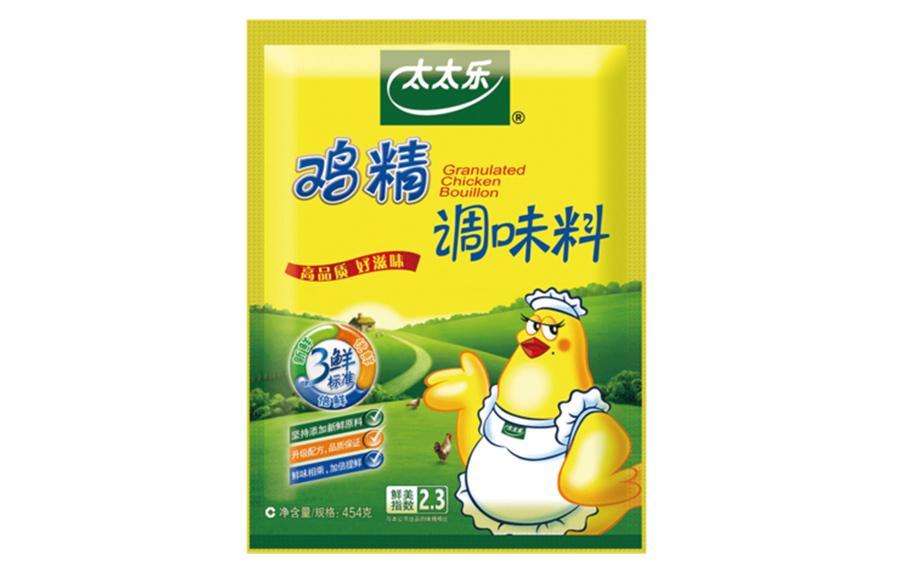 徐州食品包装袋型号齐全